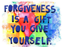The Gifts of Forgiveness